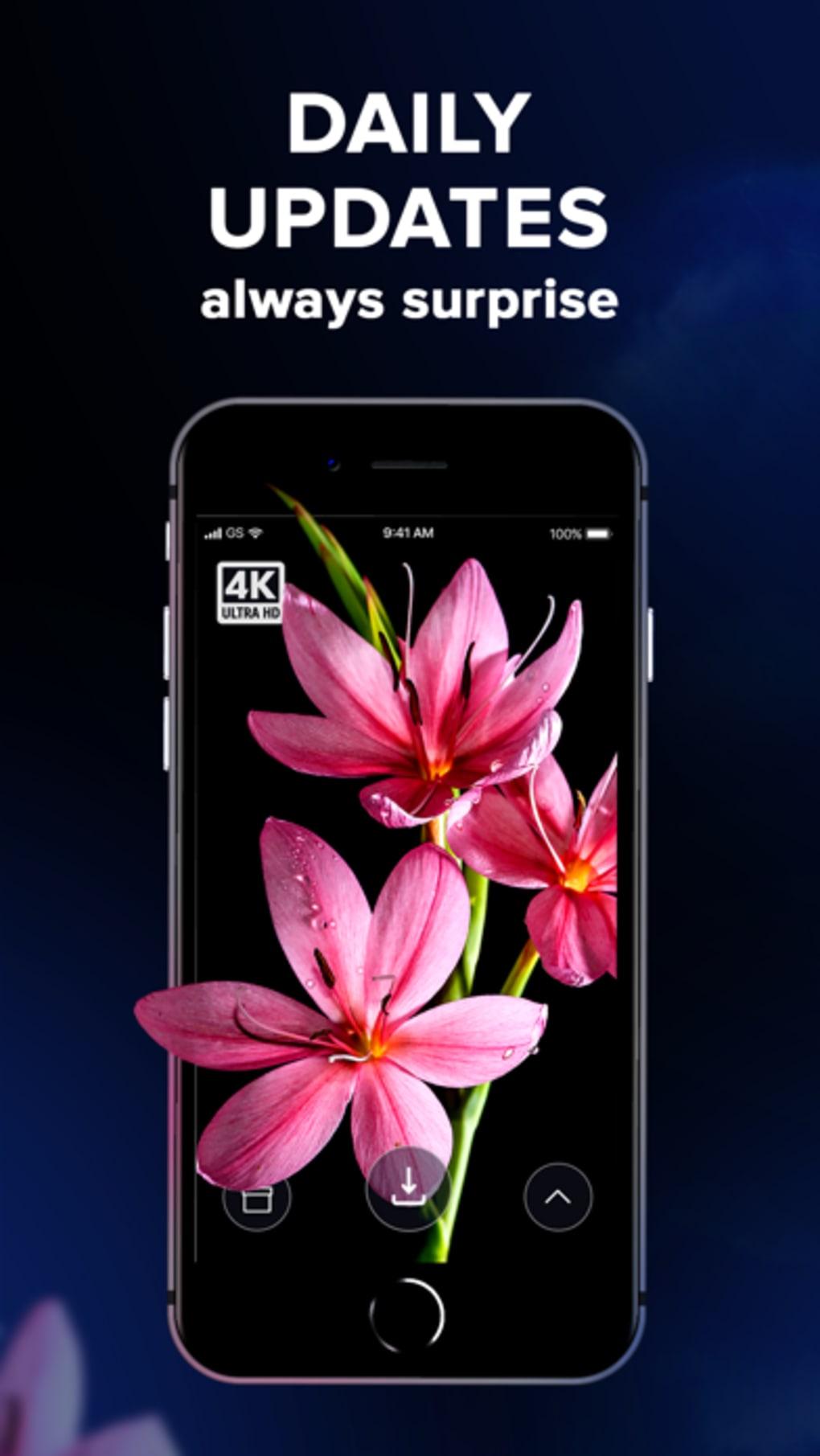 Live Wallpaper Hd Quality Para Iphone Descargar