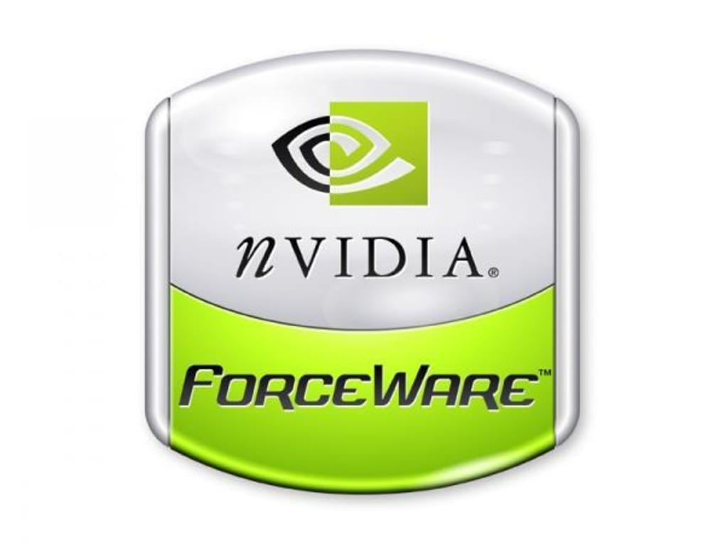 Image result for forceware nvidia