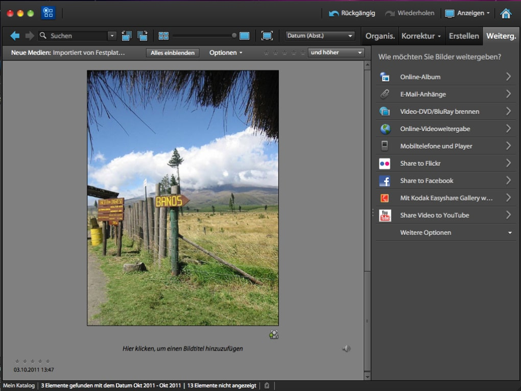 adobe photoshop elements testversion
