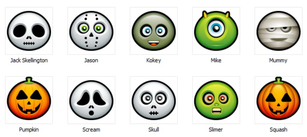 Msn avatars
