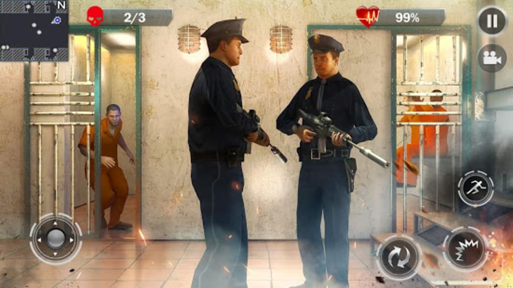 Prison Survival Mission 3D for Android - Download