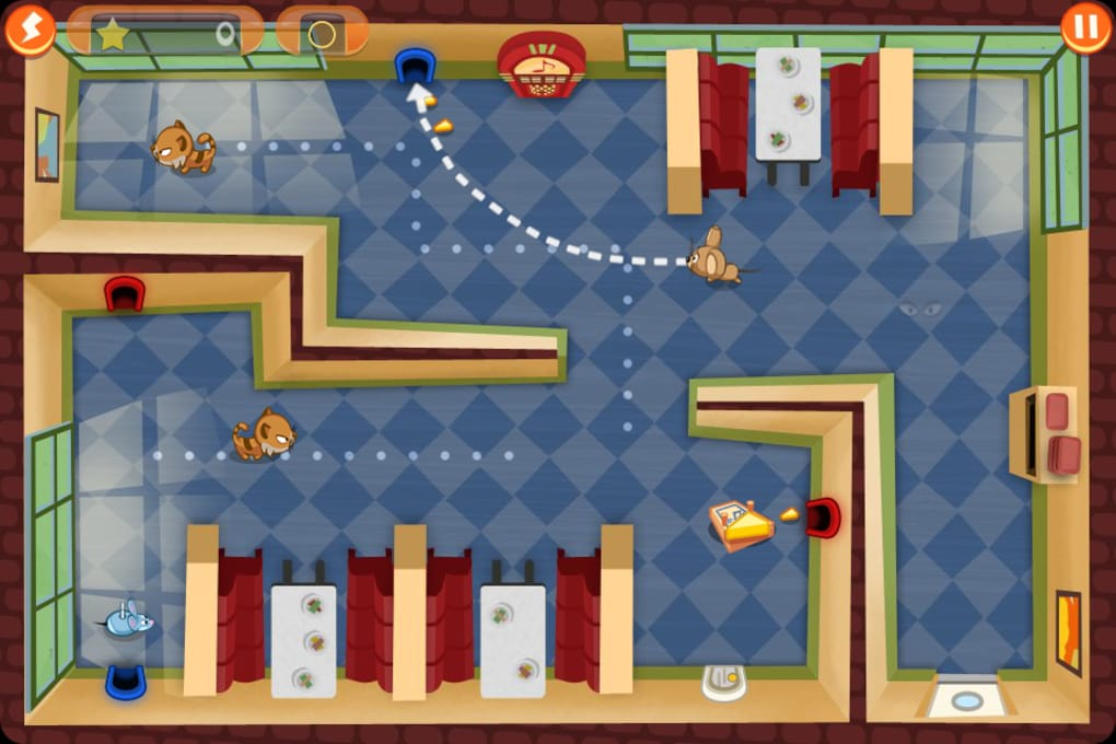 SPY mouse download on Android free | Captain Droid