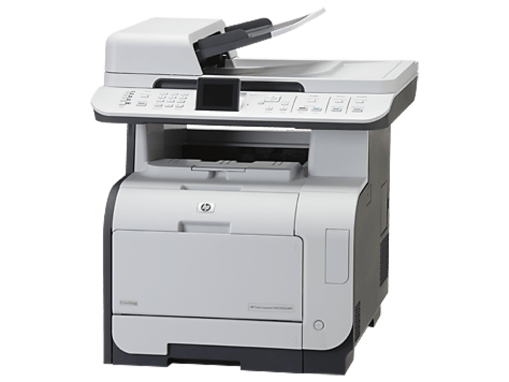 HP LaserJet 4100 Driver and Software