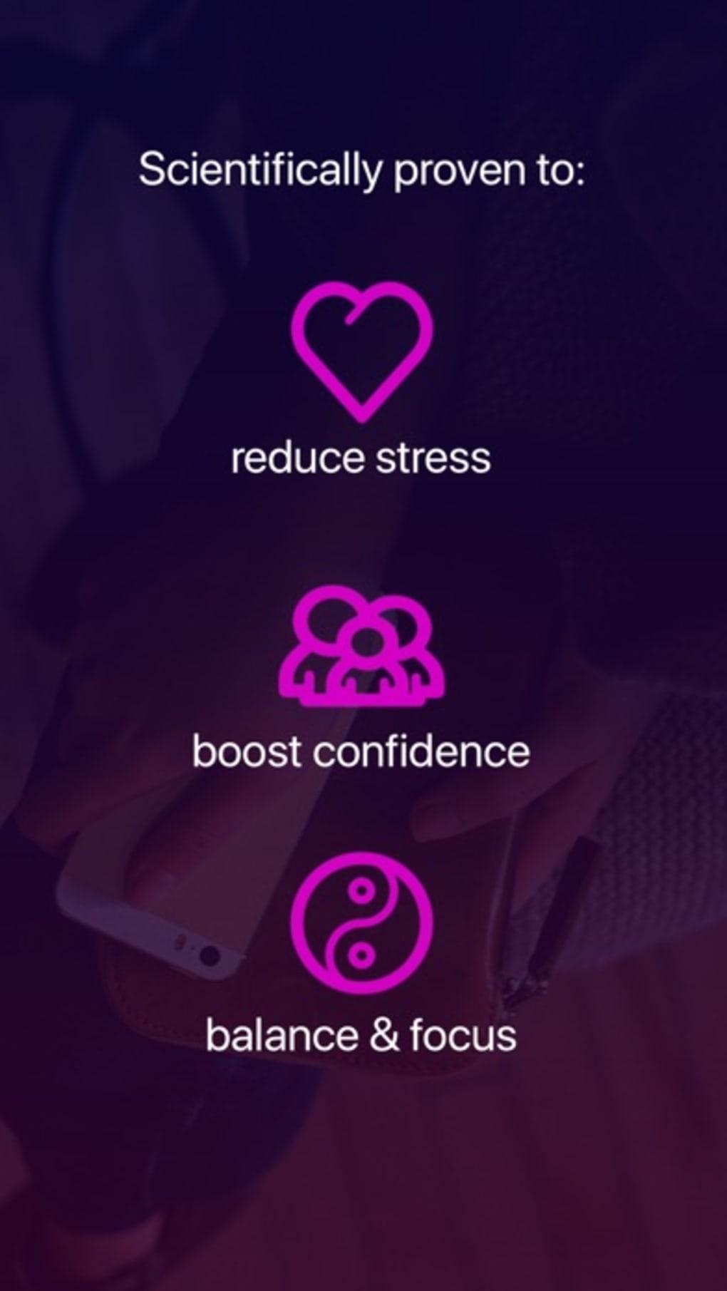 Deep Sleep Insomnia Help - Hypnosis Meditation for iPhone