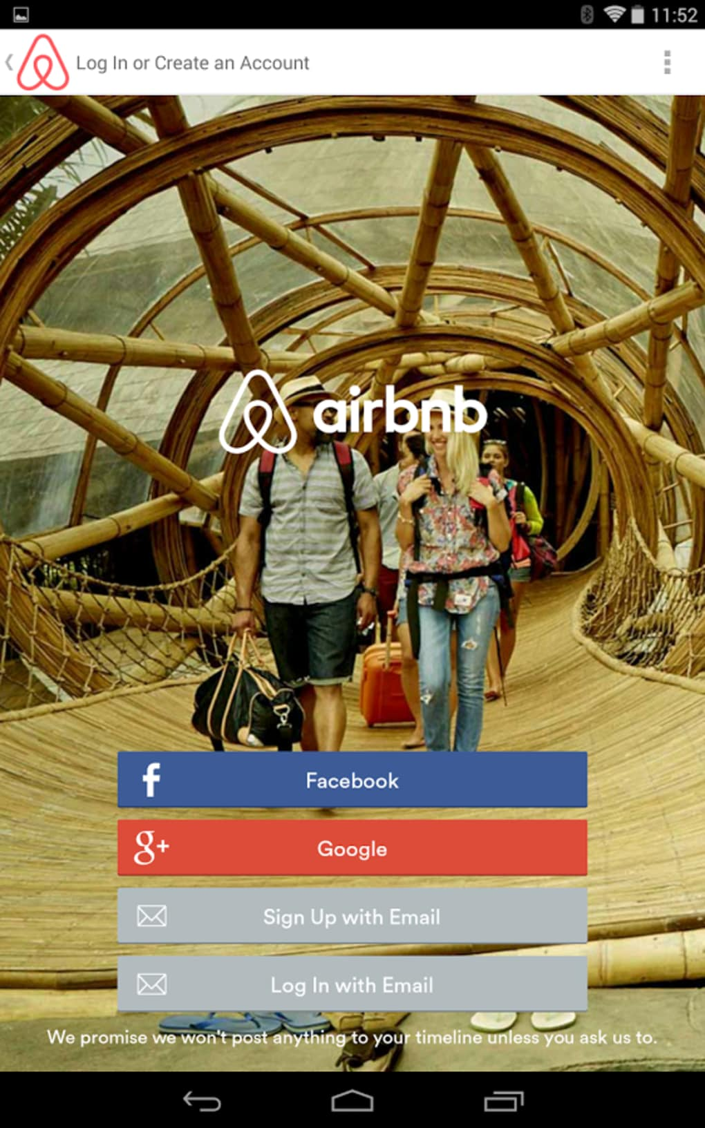 Airbnb for Android - Download