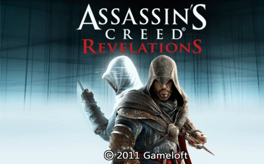 Assassins Creed 1 Free Download - Ocean Of Games