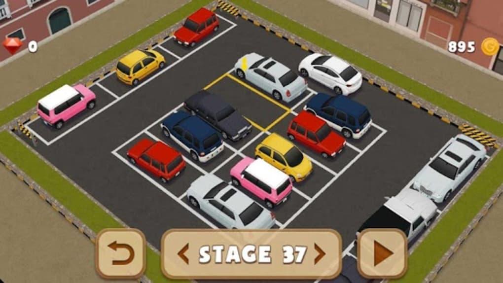 Dr Parking 4