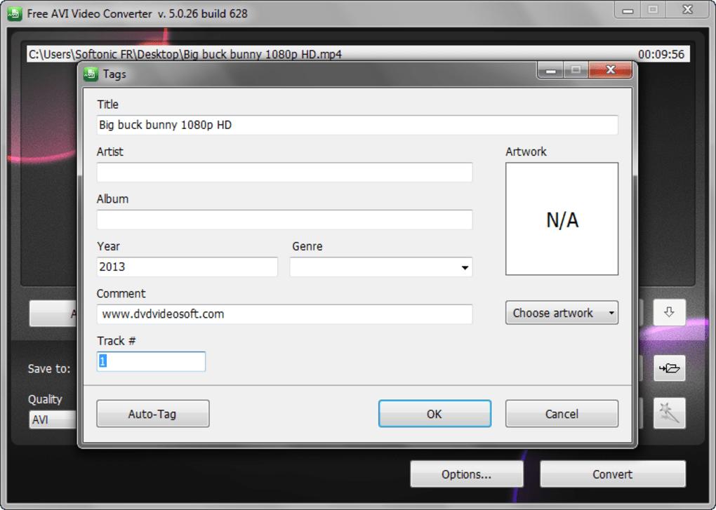 Télécharger Video Converter Ultimate (gratuit)