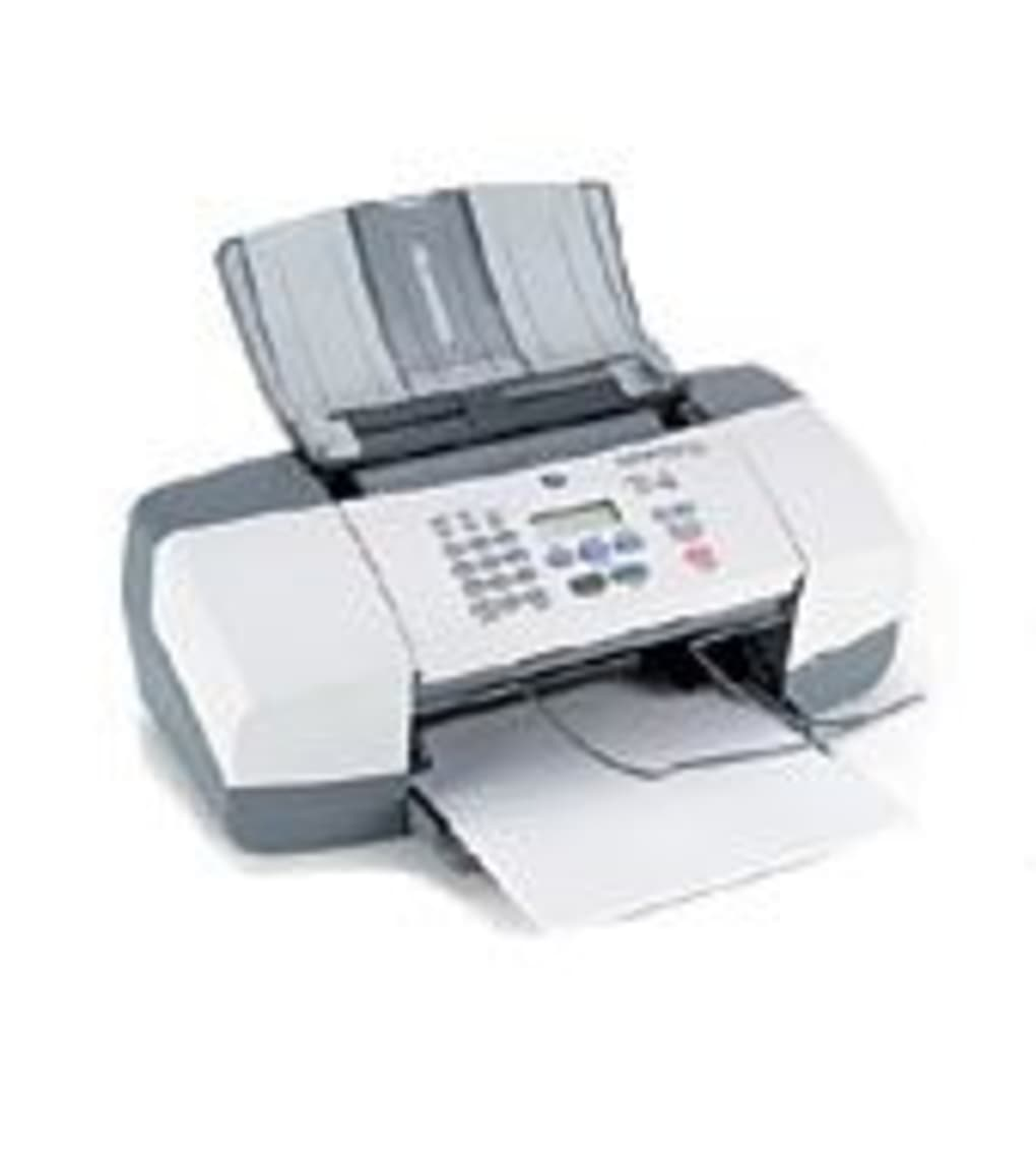 Hp officejet 4110 user manual.