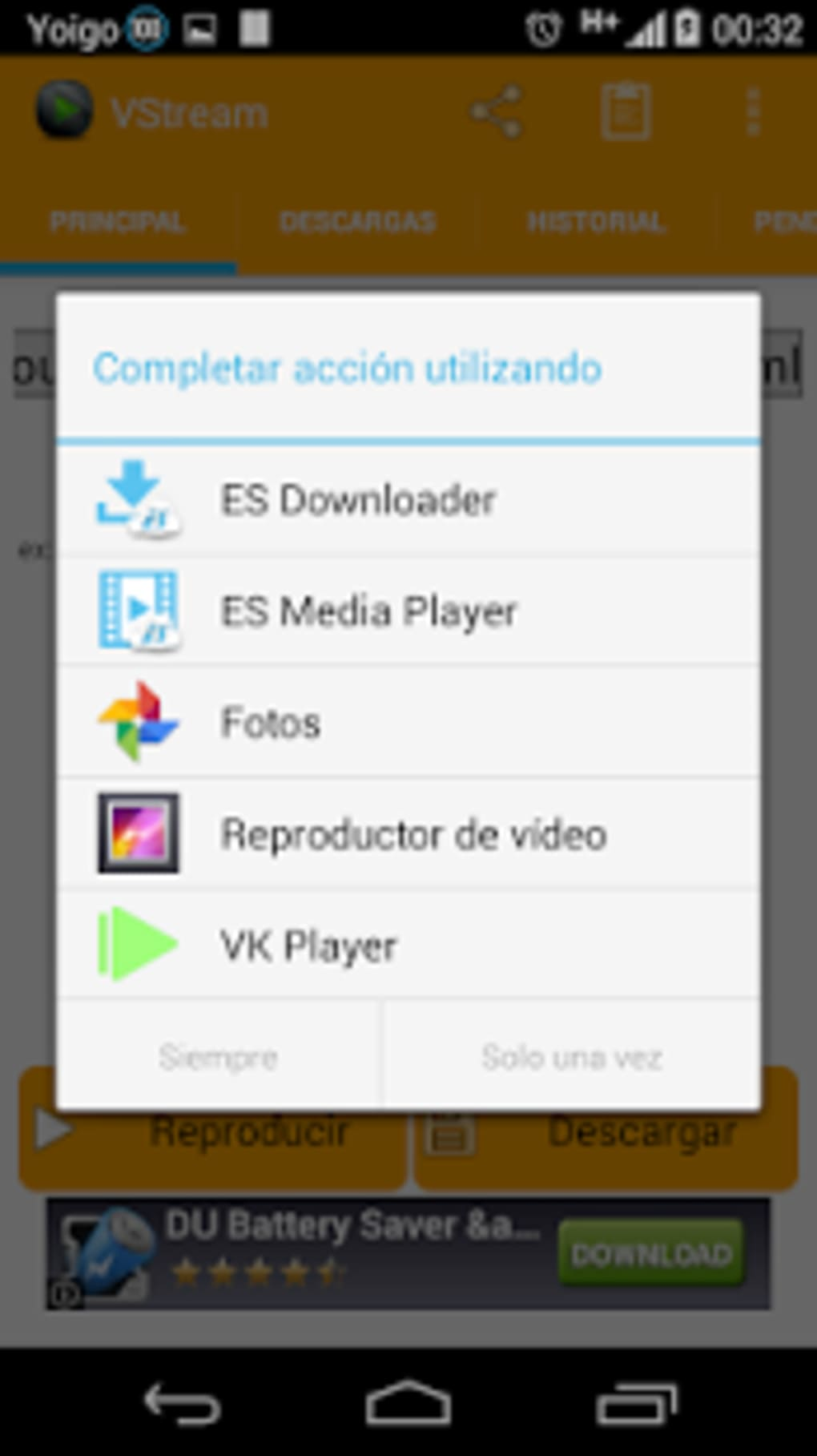 VK Player Video HD FLV MP4 MKV for Android - Download