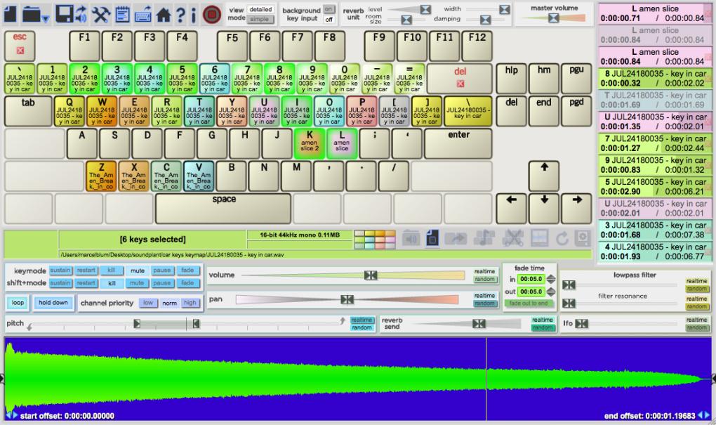 Soundplant for Mac - Download