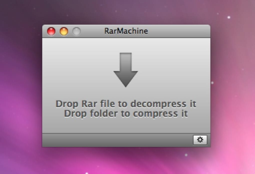 RarMachine (Mac) - Download