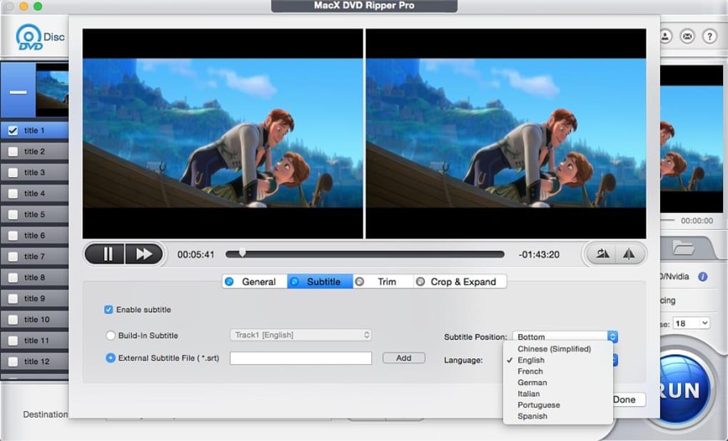 Macbook pro dvd player