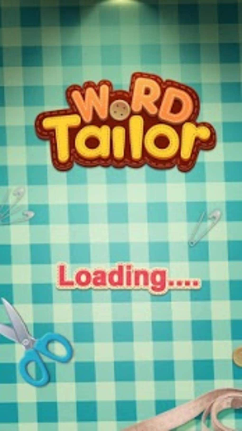 Word Tailor: Words Scramble Puzzle Game for Android - Download