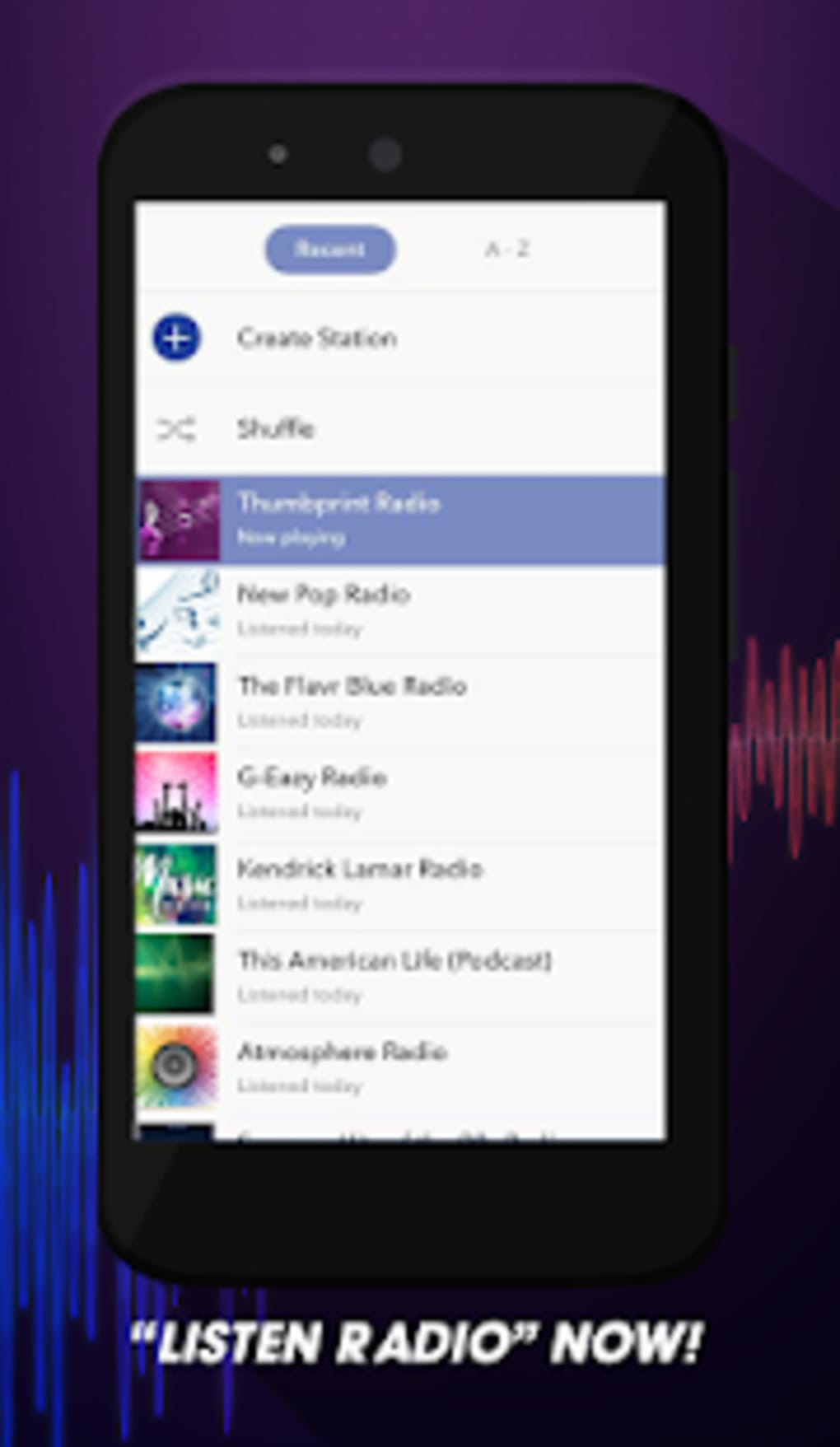 Radio fm live news, sports & music stations am for android apk.