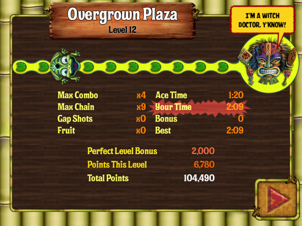 popcap games crack zuma revenge download gratuit
