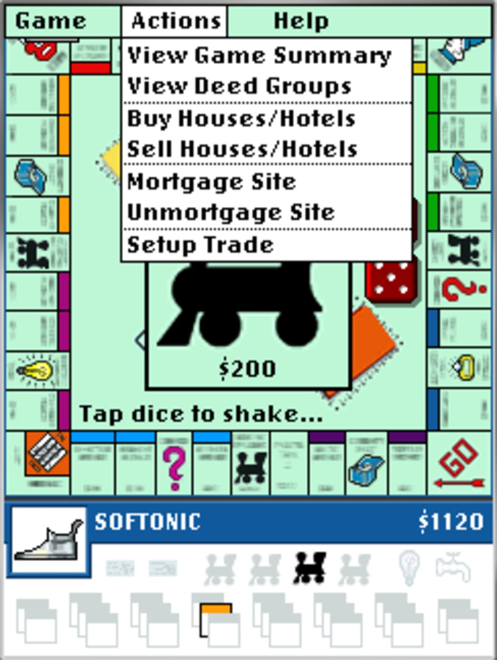 Monopoly Gratuit