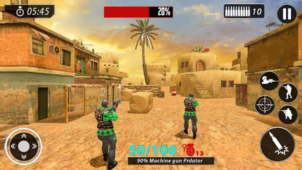 Free Fire Survival Battleground Firing Squad For Android Download