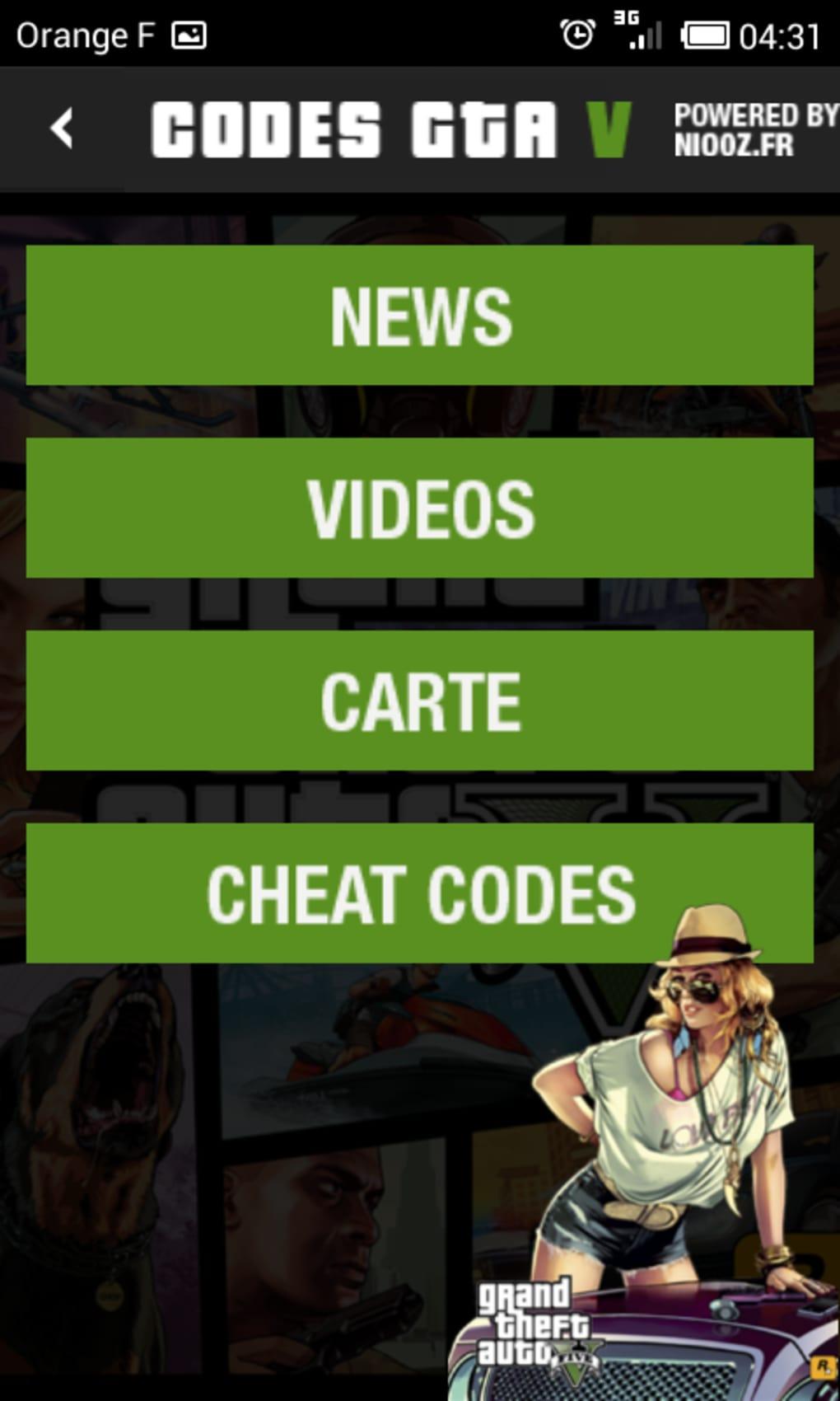 téléchargement gratuit gta vice city 3 cheats