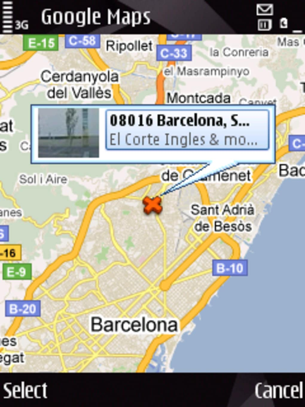 Google maps for mobile for symbian download pros gumiabroncs Gallery