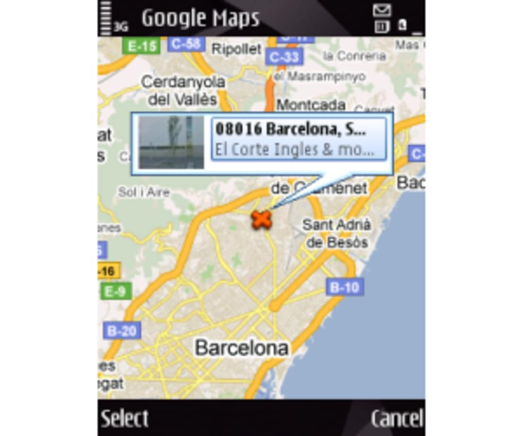 Google browser free download for Nokia E5-00 on download icons, topographic maps, download london tube map, online maps, download business maps, download bing maps,