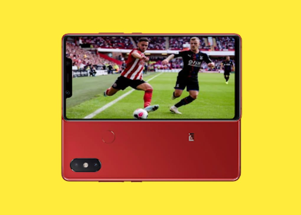 Free Live Streaming Football