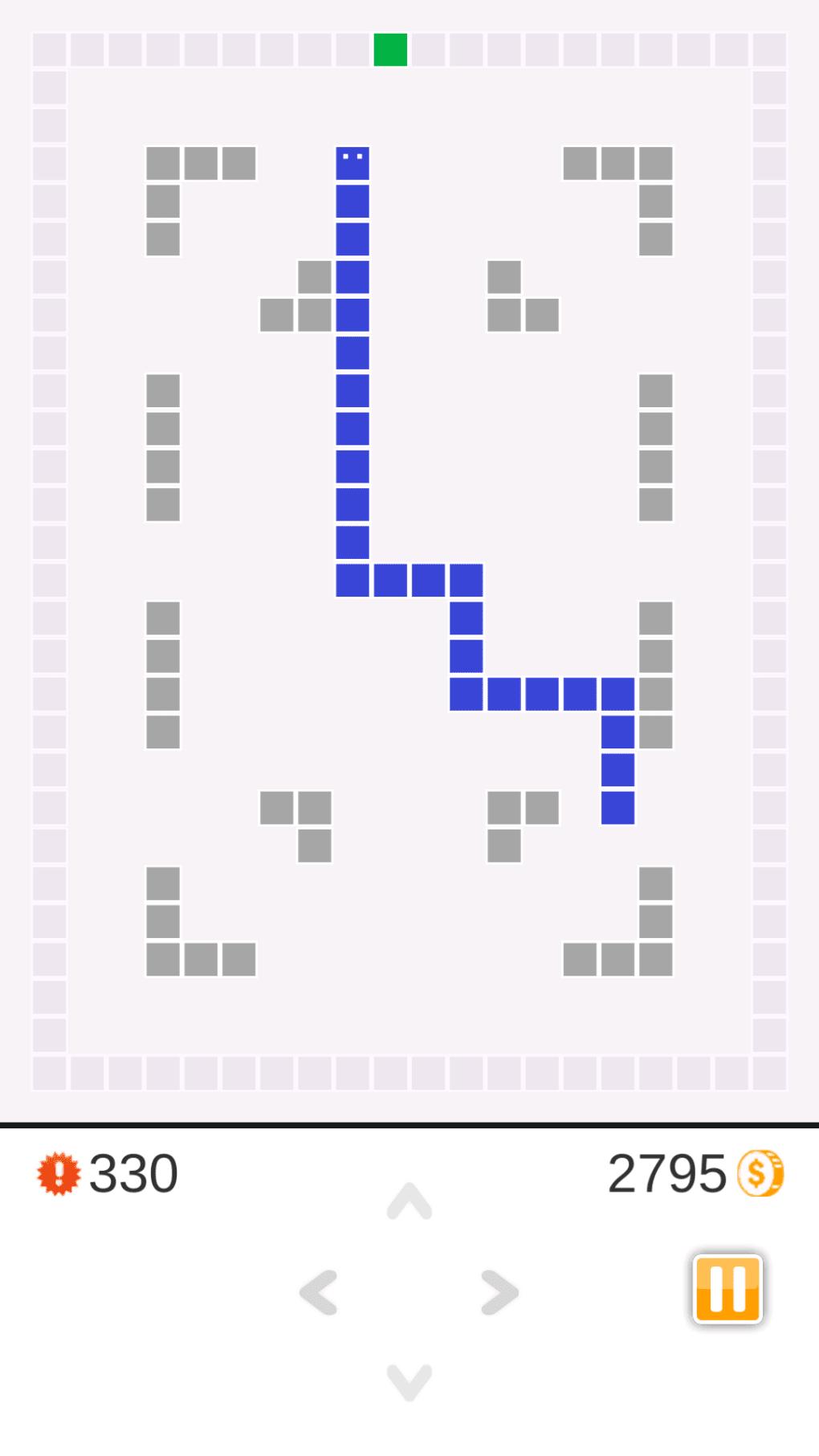 Snake Game: Three Kings