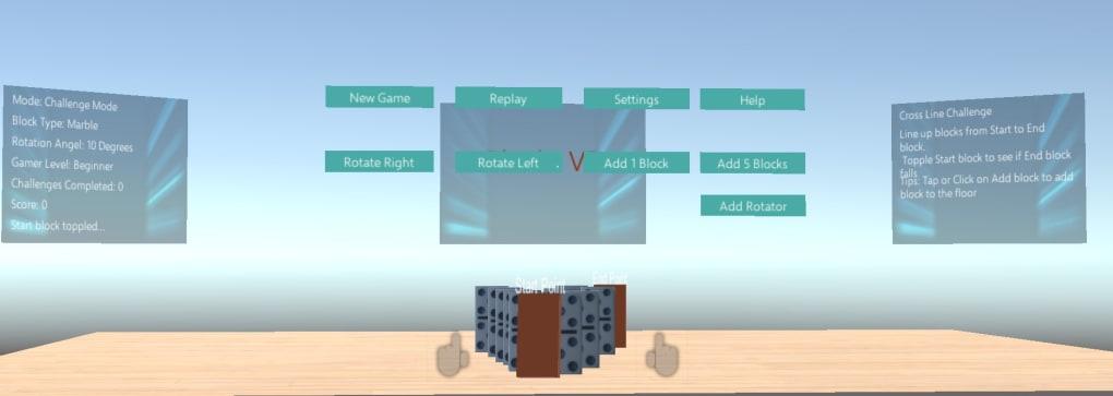 Blocks VR - Download