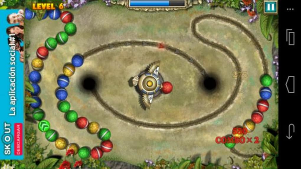 Marble Saga For Android Download