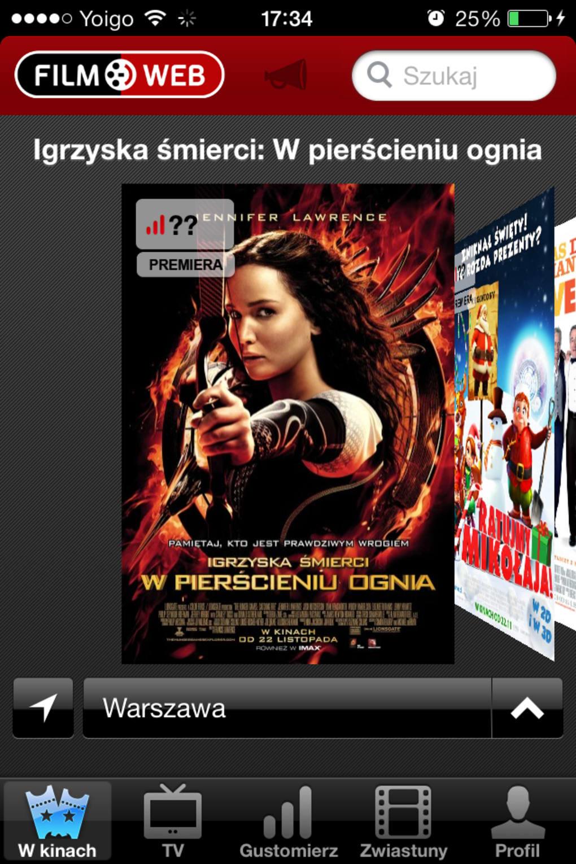 Film Web