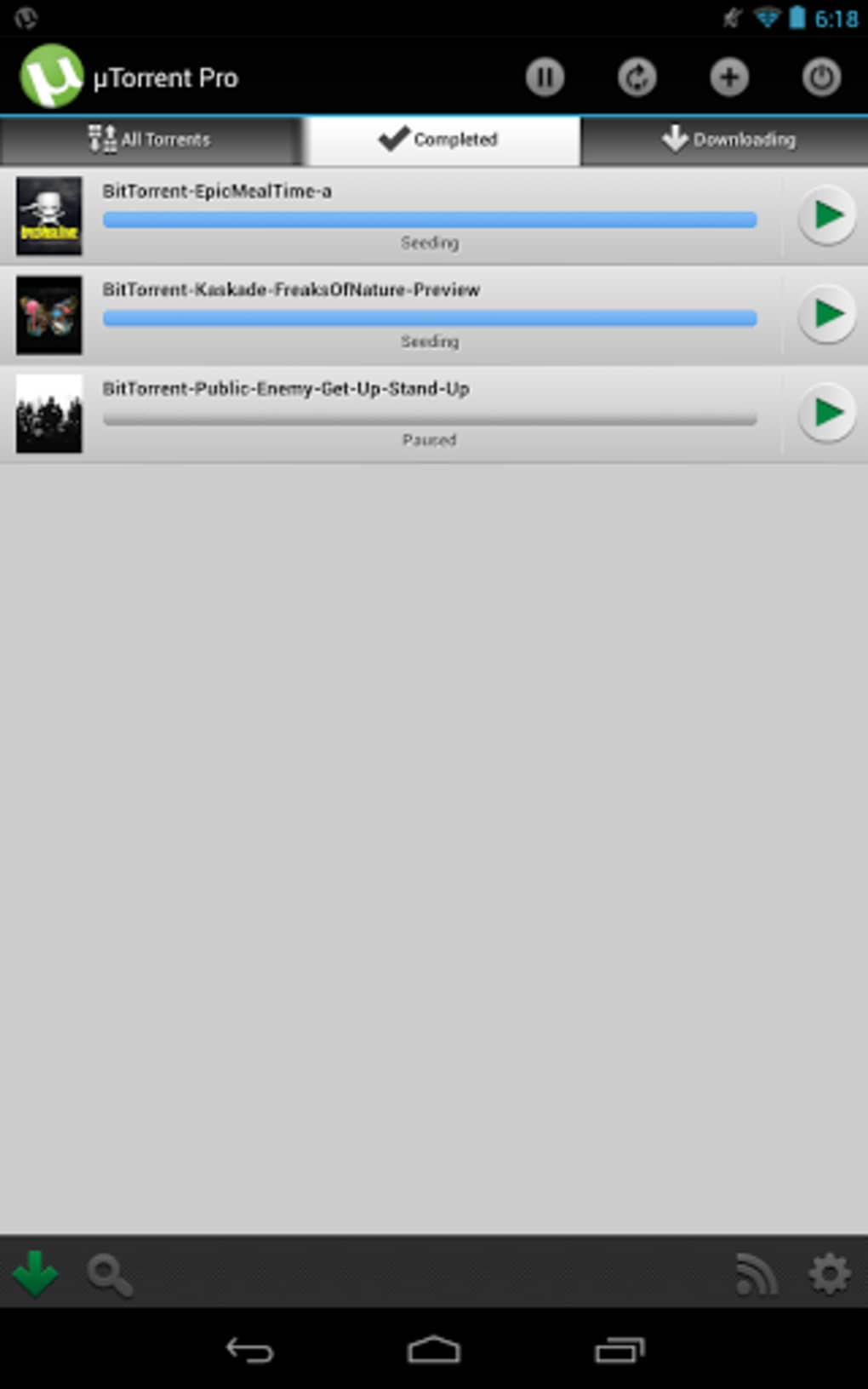 utorrent pro windows