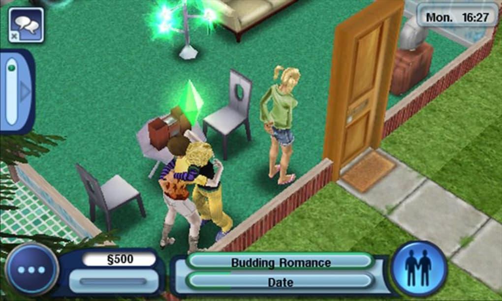 Sims 3 softonic