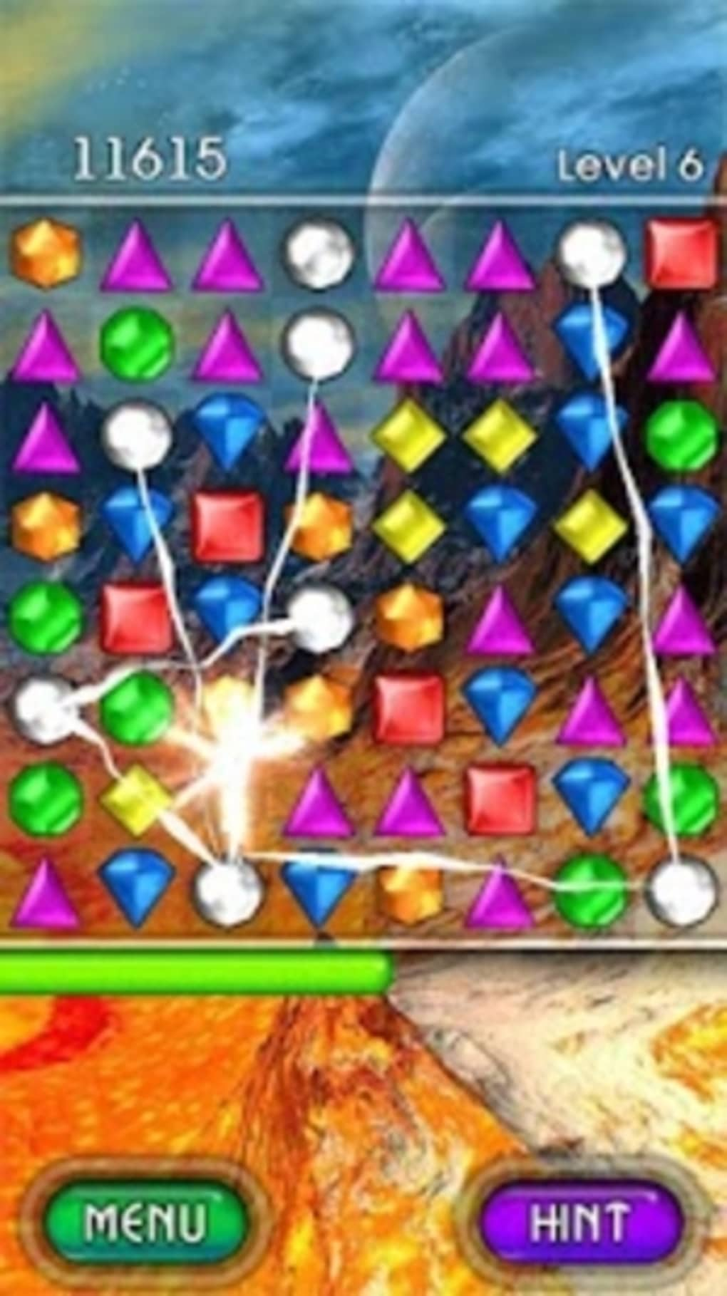 Bejeweled download.