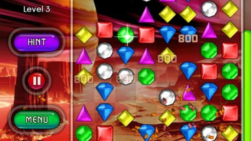 Bejeweled 2 » android games 365 free android games download.