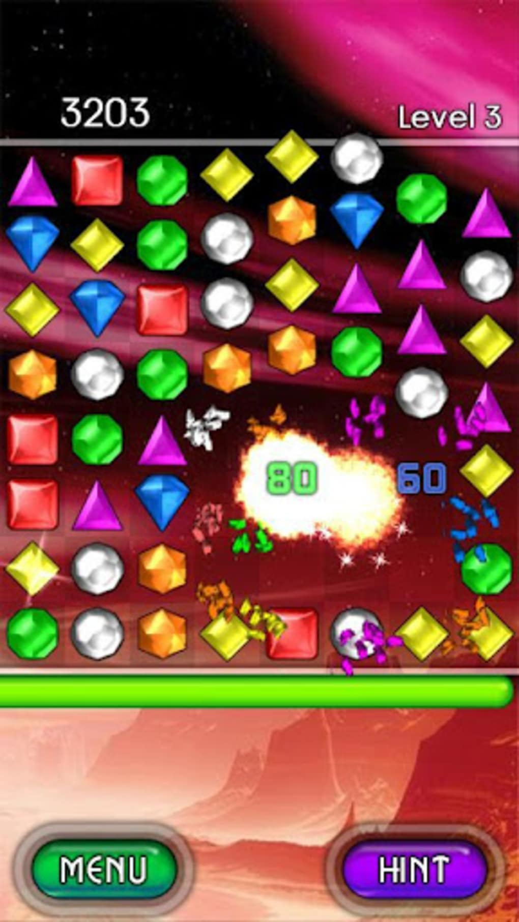 Bejeweled Classic for Android - APK Download