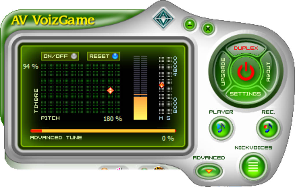 AV VoizGame 6.0.61 (Free PC Software)