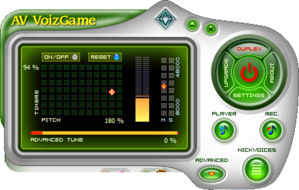 AV VoizGame 6 (Free PC Software)