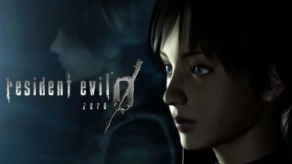 Resident Evil 0 (Zero): HD Remaster - Download