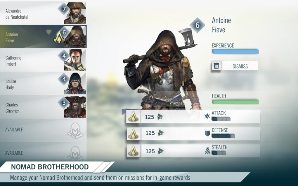 assassins creed unity download for android