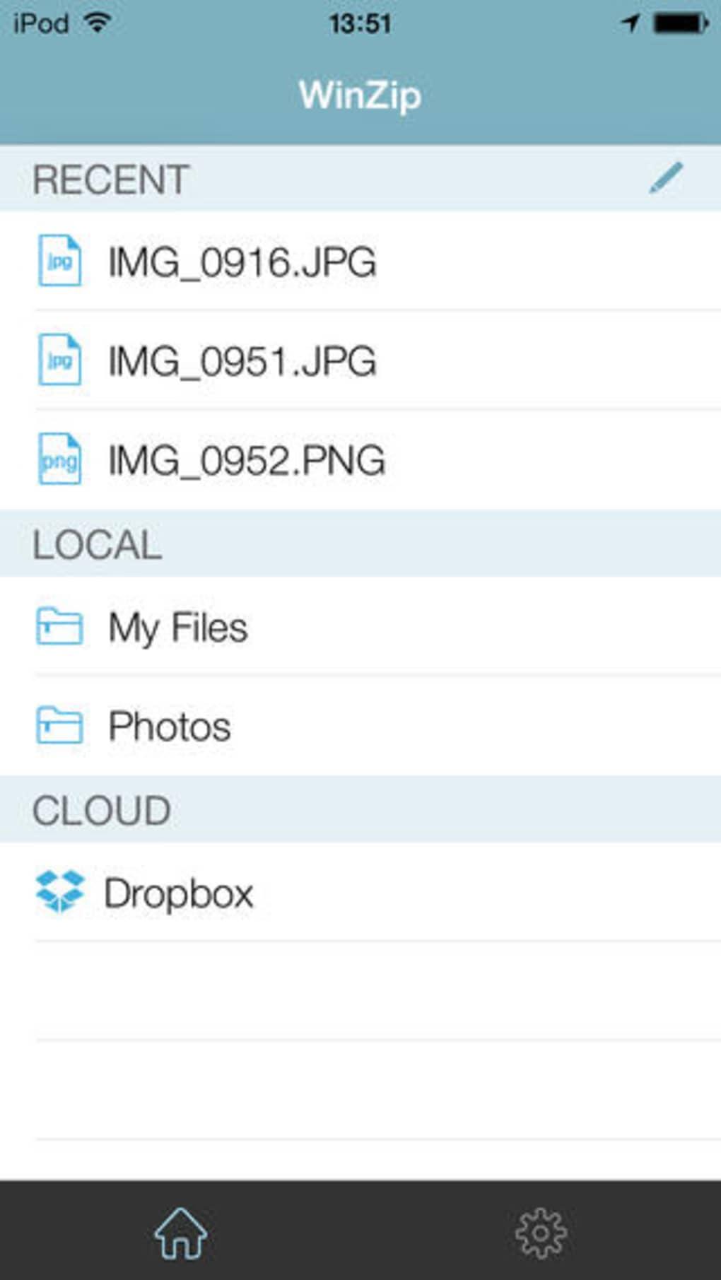 WinZip for iPhone - Download