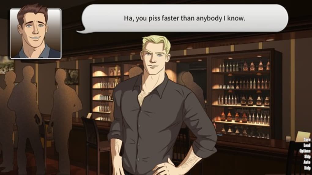 Gay dating sims android