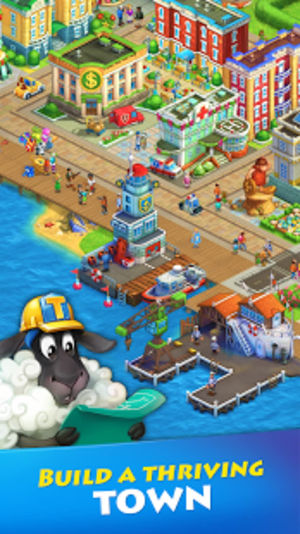 free games download for mobile