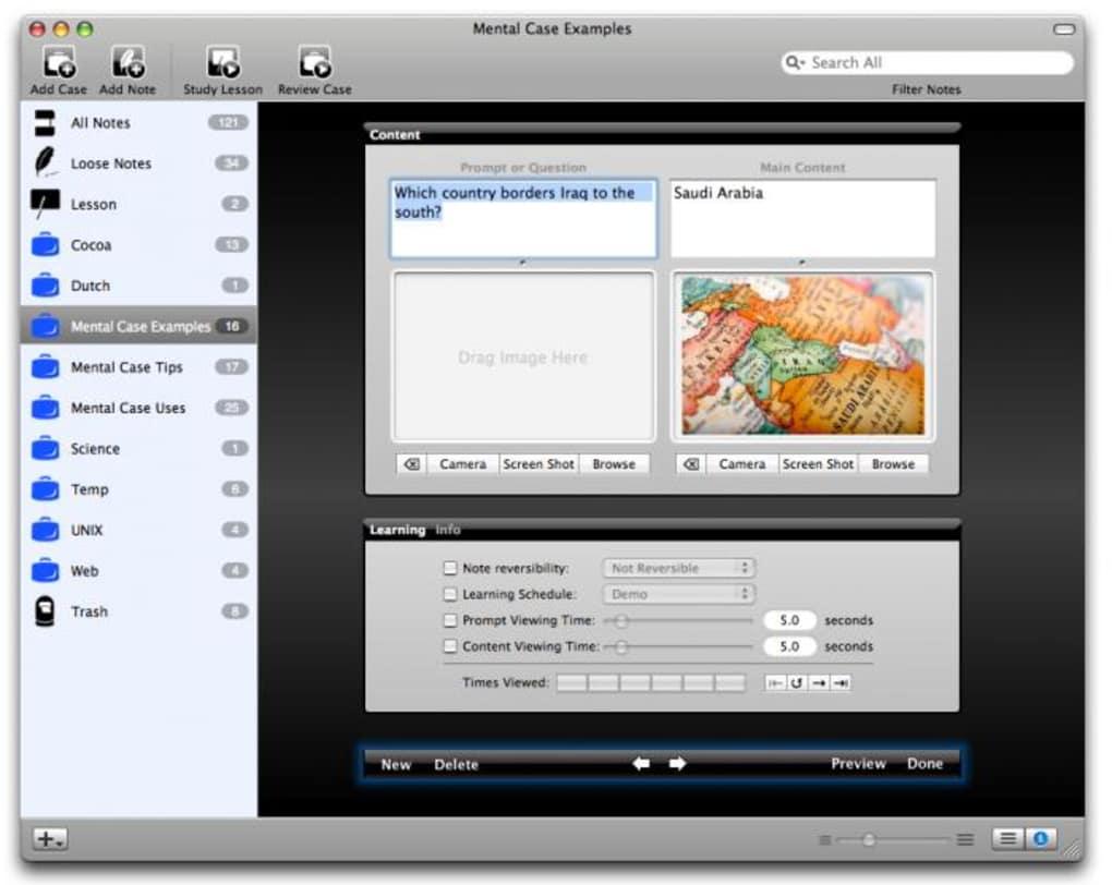 Mental Case for Mac - Download