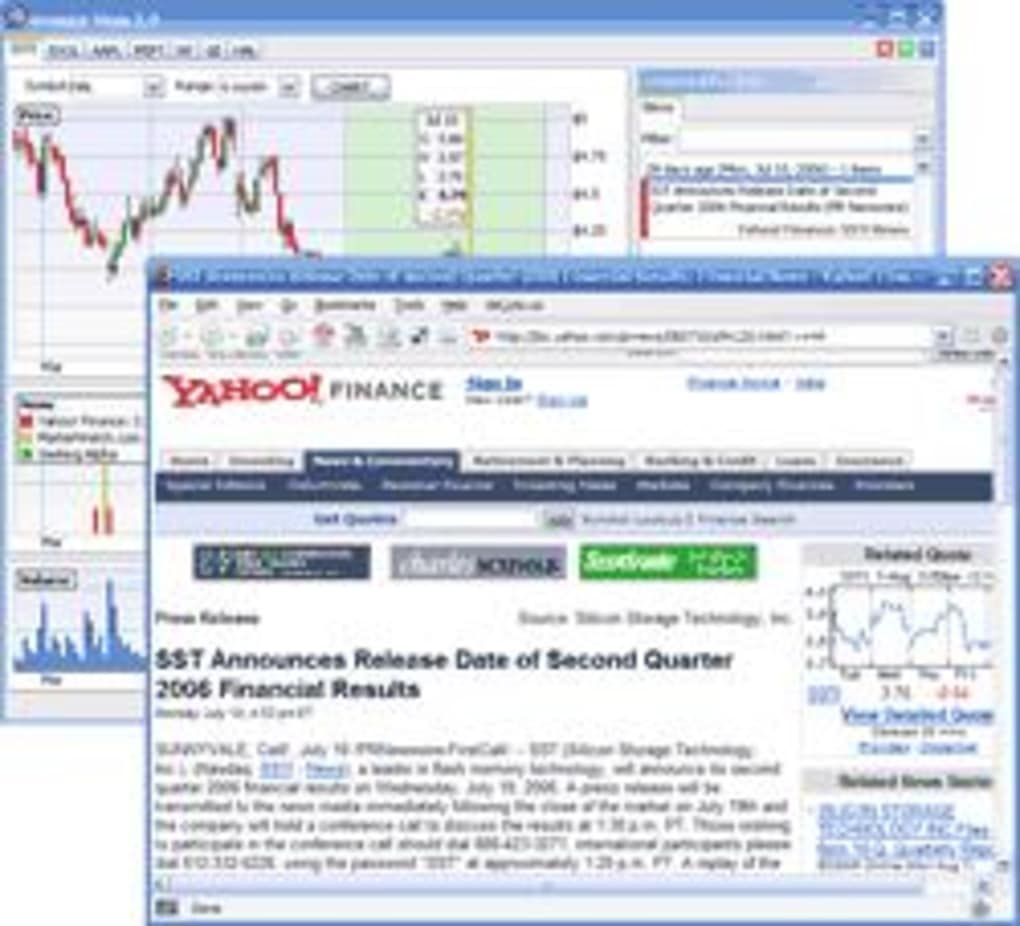 Stock Spy - Download
