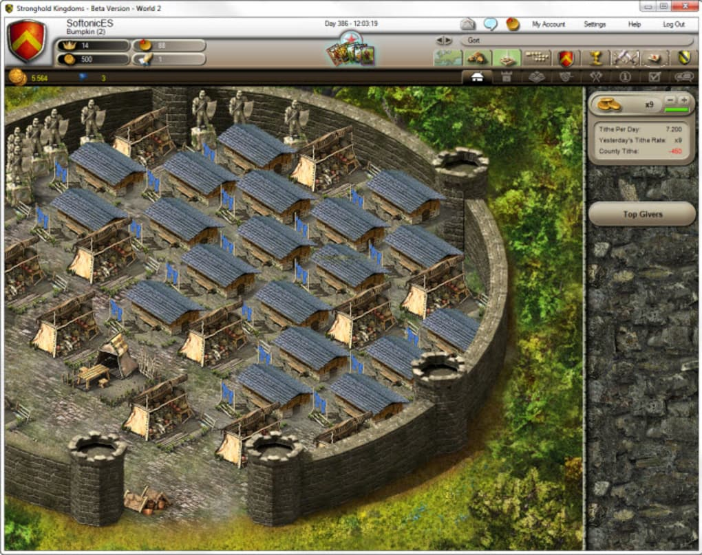 Stronghold kingdoms for android download apk free.