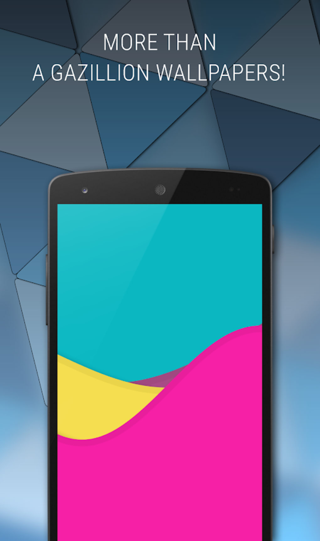 Tapet Infinite Wallpapers For Android Download