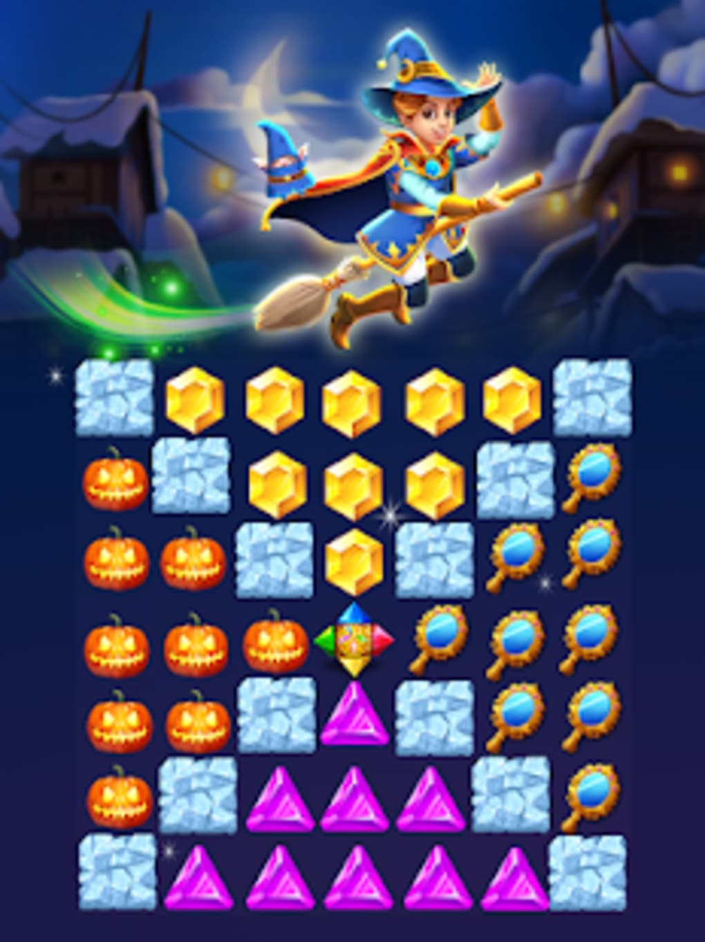 Block hexa diamond apk download free puzzle game for android.