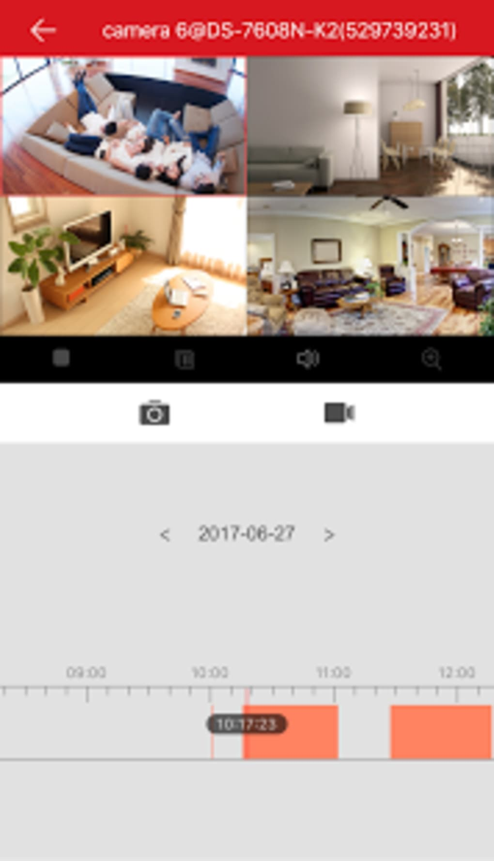 Hik-Connect for Android - Download