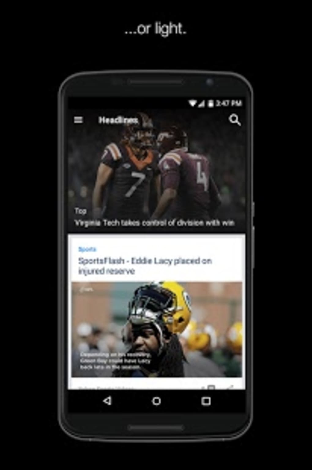 apk daily sports for париматч