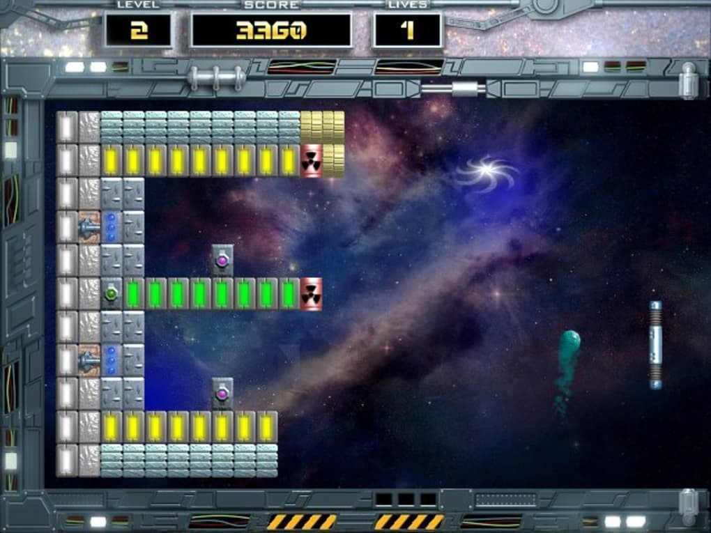 Arkanoid: Space Ball for Mac - Download